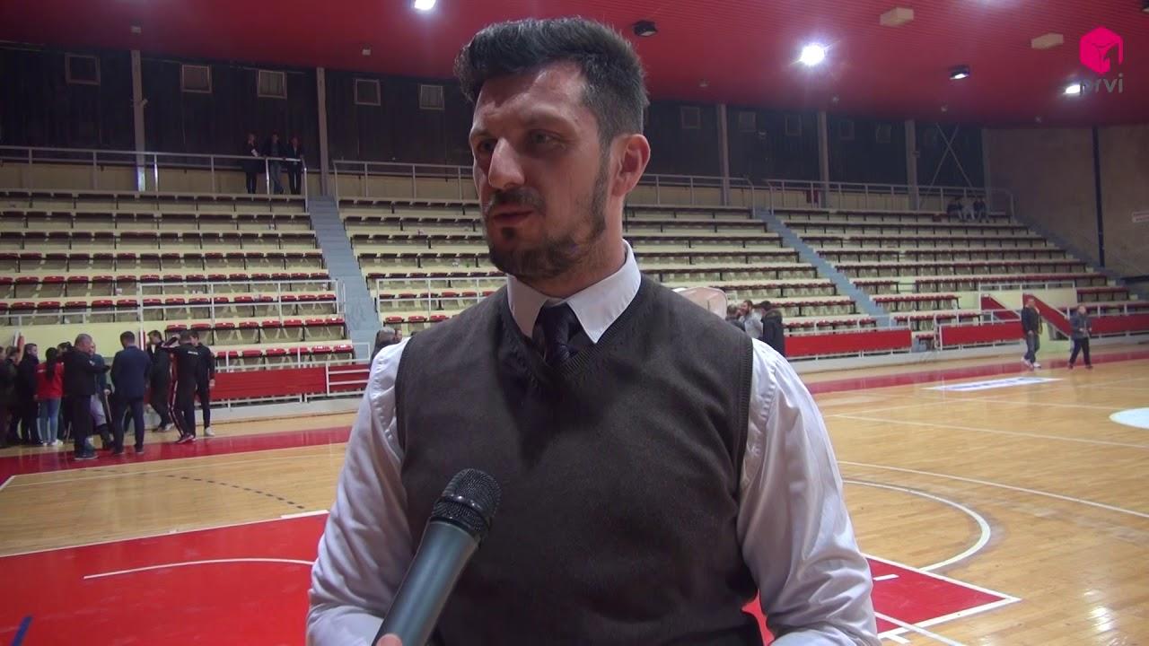 HMRK Zrinjski u osmini finala Challlenge Cupa
