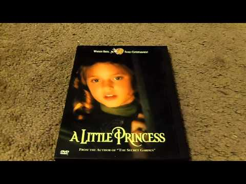 A Little Princess DVD Review