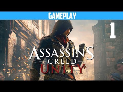 assassin's creed unity xbox one fnac