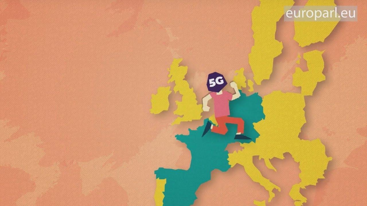 Νέοι κανόνες τηλεπικοινωνιών στην Ευρωπαϊκή Ένωση
