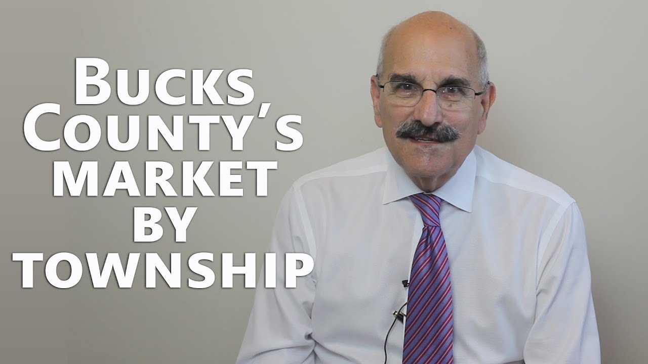 Your First Quarter Market Update for Bucks County