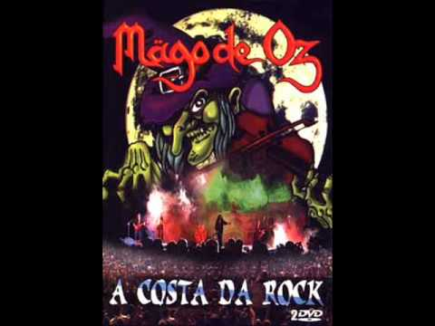 Mago De Oz Intro Gazza Ladra