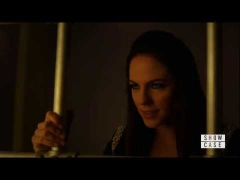 Lost Girl Season 5 UK Promo 'Family from Hell'