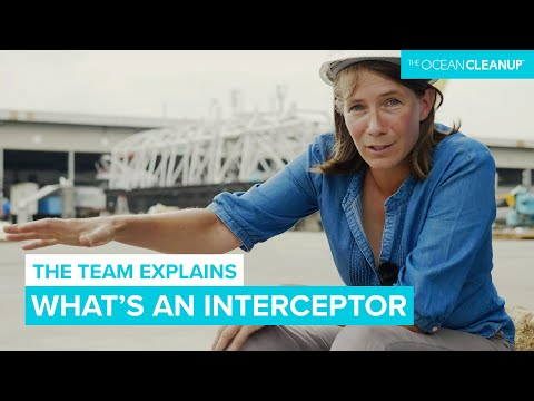 Interceptor Explained by the Team