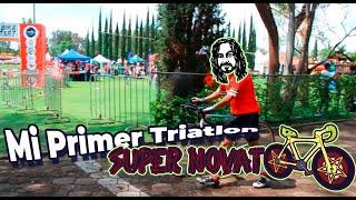 Hola verdes esta vez les traigo una nueva aventura en un triatlón (#Challenge San Gil Queretaro 2017), primero mi compañera (gracias Saira) se rifo nadando 2 kilómetros para entregarme la batuta y recorrer 90 kilometros en bici solo para después bajar y correr 21 kilómetros. Lo escuchava fácil pero vaya que fue un lío.  🌵Sígueme en Instagram, Facebook, Twitter & Instagram 🌵 Solo busquen: 🚲– EL TIO VERDE  @ElTioVerde @ENBICIVERDE #ELTIOVERDE –👉¿te gustan este tipo de videos?👋*** CONECTA CONMIGO ***1.- Facebook: https://www.facebook.com/WeyVerde2.- Instagram: https://www.instagram.com/tio_verde3.- Twitter: https://twitter.com/enbiciverde👍Si te ha gustado el vídeo dale LIKE y compártelo en tus redes sociales. Gracias!Hasta pronto.
