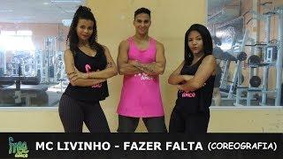 """MC Livinho - Fazer FaltaCoreografia - Free Dance Beatriz - @bia.ferreira3Jorge - @jorginhoalves36Amanda - @mandy_ferreira0Venha fazer parte da nossa família se inscreva no nosso canal e não se esqueça de clicar em """"gostei"""" e compartilhar o vídeo!  e fiquem ligados nas próximas novidades! Os Integrantes da Nossa Família ((Free Dance))FacebookDançarina: Carol HenriquesDançarina: Ranna BittencourtDançarina: Kátia Fino Dançarino: Thiago SantanaProf: Beatriz Ferreira ((Bia))Prof: Mayara Campos ((May))Prof: Amanda Ferreira Prof: Jorge Alves ((Jorginho))Prof: Ruan RosaProf: Júlio César ((Julinho))Prof: Wesley Stifler ((Tico))Prof: Anderson AlvesProf: Antonio Bruno ((Bruno Índio))Prof: Carlos Henrique ((Avatar))Patrocínio: STILLUS FITNNESSSe Inscreva no Nosso Canal - FREE DANCE #BORADANÇARDeixe o seu Comentário..."""