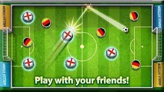 Видео в Soccer Stars