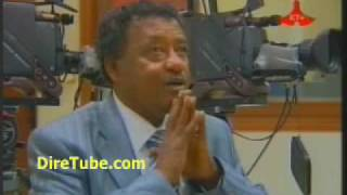 ETV Interview - Alemayehu Eshete - Part 2