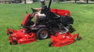 1. 2007 Jacobsen HR6010 Wide Are Mower For Sale on eBay