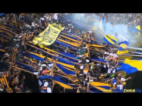 """Video - """"Central te queremos ver campeón"""" - Los Guerreros - Los Guerreros - Rosario Central - Argentina"""