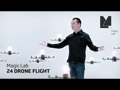 Drone Magic
