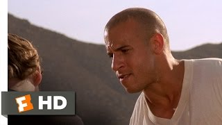 Nonton The Fast and the Furious (7/10) Movie CLIP - Brian Blows His Cover (2001) HD Film Subtitle Indonesia Streaming Movie Download