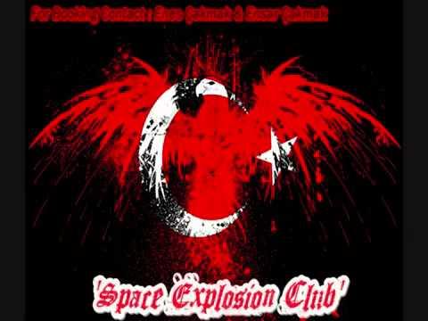 Varsa Şekerin Patlayalım Şekerim Space Explosion Club) 2013 (1080p)