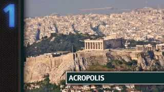 Top 10 Must Visit Places In Athens, Greece