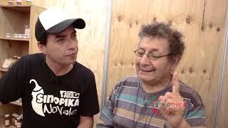 SINOPIKA NO VALE CAPITULO 9 EXPO ARAUCANIA