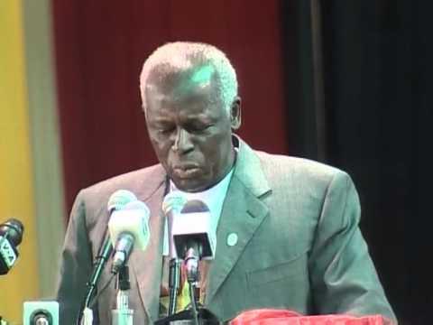 50 anos do MPLA - 3ª parte