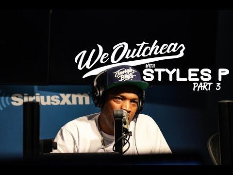 Styles P breaks down what G-HOST means and if BARS still matter in today's hip hop.