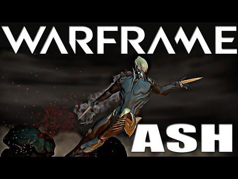 Warframe Ash (14.6.1)