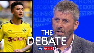 Video Why are so many young English players moving to play abroad? | The Debate MP3, 3GP, MP4, WEBM, AVI, FLV September 2019