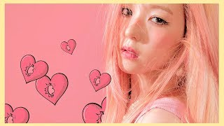 this video will make you HATE red velvet's irene (worst moments exposed)