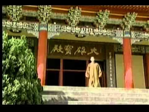 """Phim PG Đài Loan """"Thoát Vòng Tục Lụy"""""""