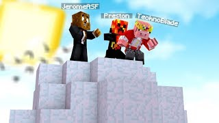 My Best Friend BajanCanadian Is BACK - Minecraft Mondays Week #9 ($10,000 Prize Pool)