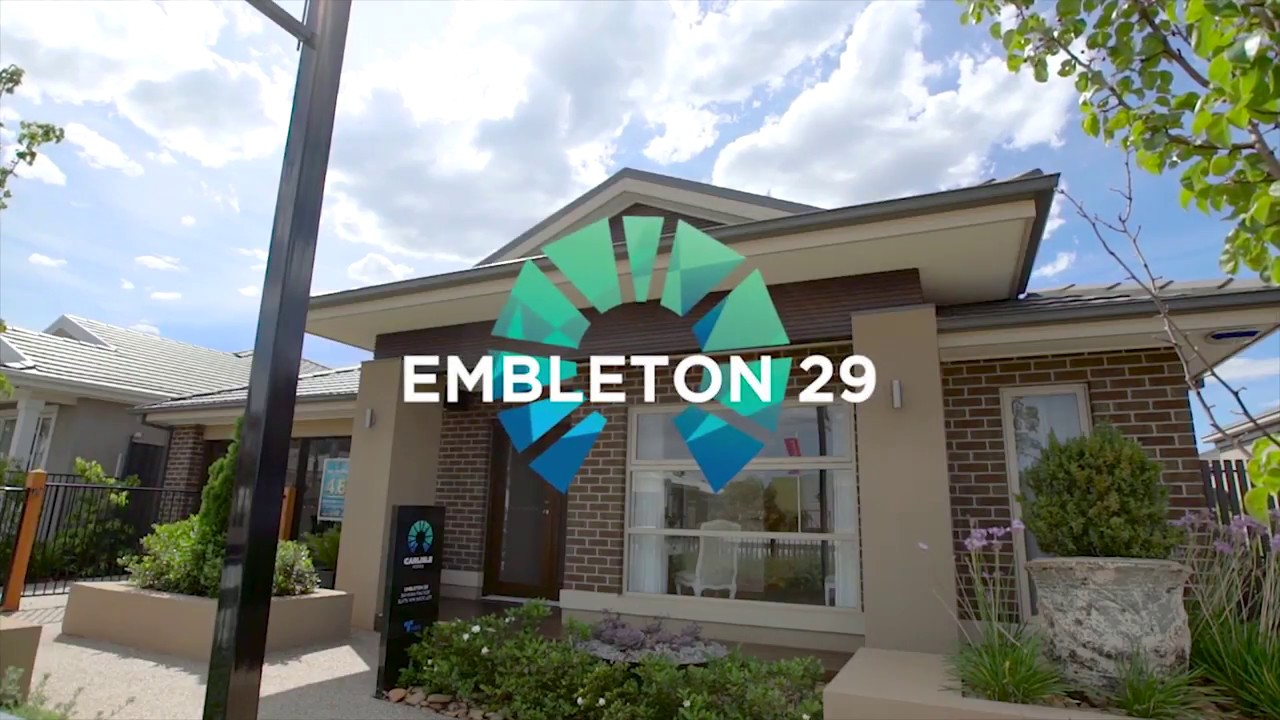 Featured Home: - Embleton 29