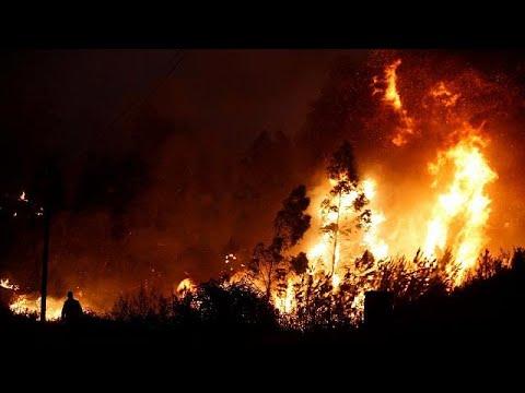 Ιταλία: Οι πυροσβέστες ήταν…εμπρηστές