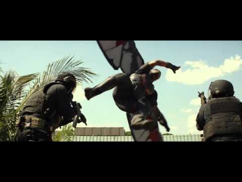 Captain America : Civil War (Bande-annonce 1 - VOSTFR)