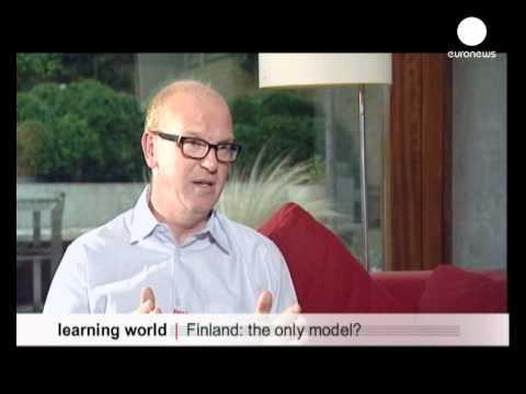 Finlandiya eğitim sisteminin ardındaki filozofi
