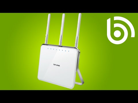 How to set up the TP-LINK Archer C9 as a repeater