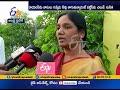 Minister Sunitha Criticizes BJP | on Pattiseema Project Row - Video