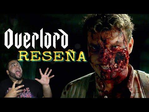 Overlord - Reseña