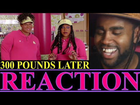 KEY & PEELE REACTION | THE PERKS OF WORKING AT A FROYO SHOP