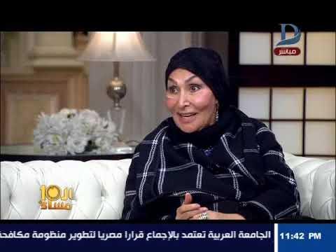 """سهير البابلي تؤكد: شادية شجعتني على الغناء معها في """"ريا وسكينة"""""""