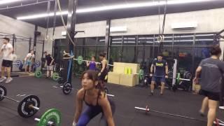 CrossFit Arena Bangkok 06:00PM Class