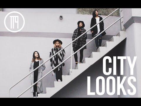 City Looks | ToThe9s видео