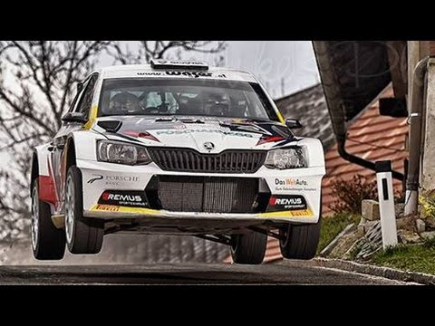 6° Rebenland Rallye 2017 - Pure Sound & Flat Out [HD]