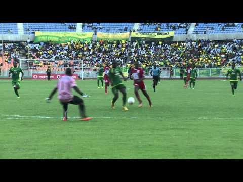 YANGA 8 VS 0 COAST