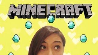 "Minecraft Ep 69 ""RIP Charles"" w/ Cupquake"