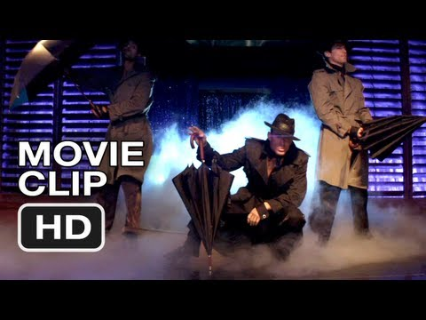 Magic Mike Movie CLIP #2 - Raining Men - Channing Tatum Stripper Movie HD Video