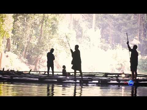 ท่องเที่ยวเก๋ไก๋ ฯตอน ถ้ำลอด จ.แม่ฮ่องสอน (видео)