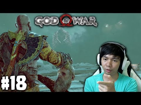 Ke Neraka Demi Anak | God Of War | Indonesia | Part 18