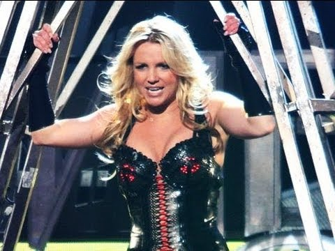 Britney Spears Confirms Las Vegas Concert Residency!