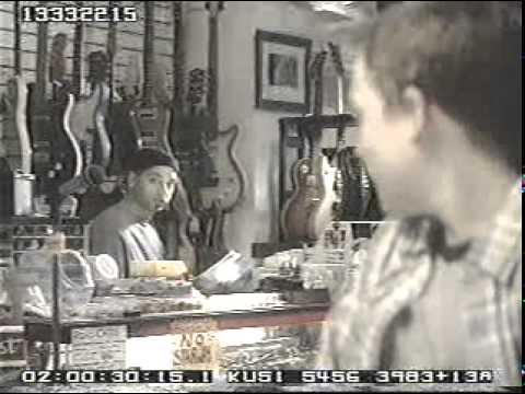 clips Comedy Banned Commercials Mastercard Priceless Guitar Slash Funny video