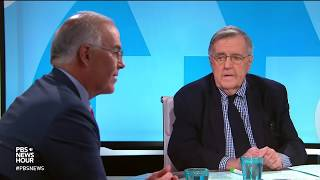 Video Shields and Brooks on Veterans Affairs ouster, census citizenship question MP3, 3GP, MP4, WEBM, AVI, FLV April 2018