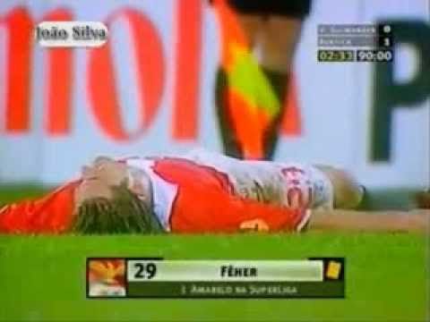 (10 Years Ago) Miklos Feher's Death (FULL VIDEO) - Miki's Last Minutes - R.I.P