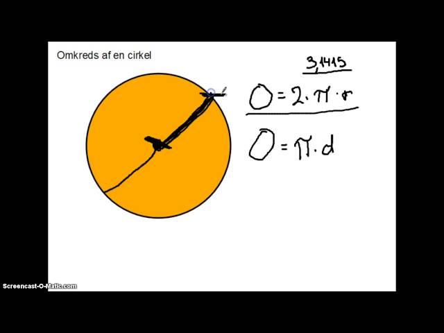 hvordan beregner man tagfladens areal