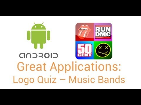 Video of Logo Quiz - Music Bands