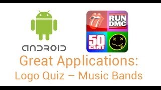 Logo Quiz - Music Bands YouTube video